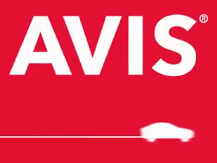 Avis Car Rental  Alpine